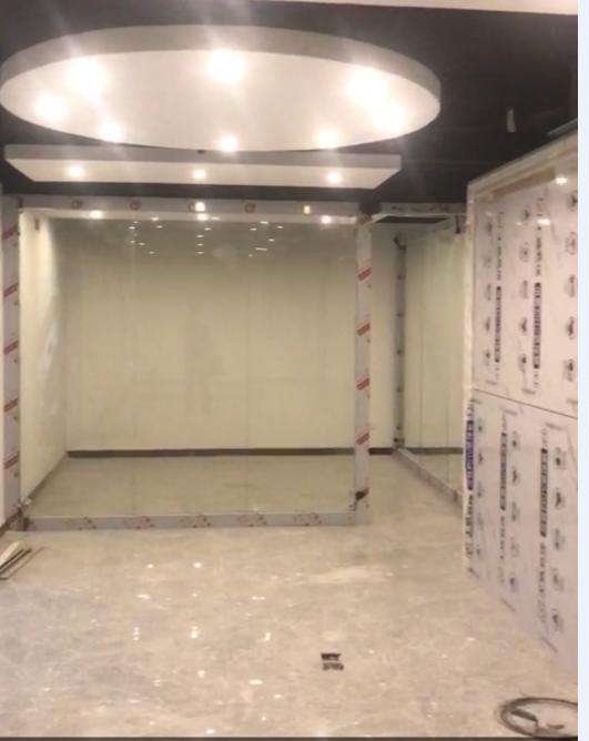 杭州欢乐城写字楼装修