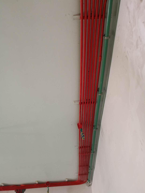 重庆金湖湾9-32-1装修现场
