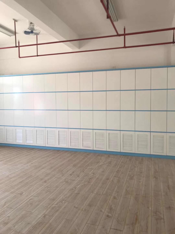 泉州晋江五里幼儿园装修现场