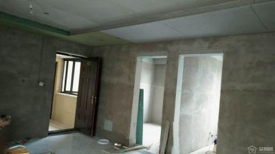 北京燕郊天洋城装修工地