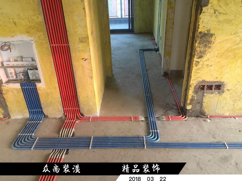 南京武夷名仕园在建工地