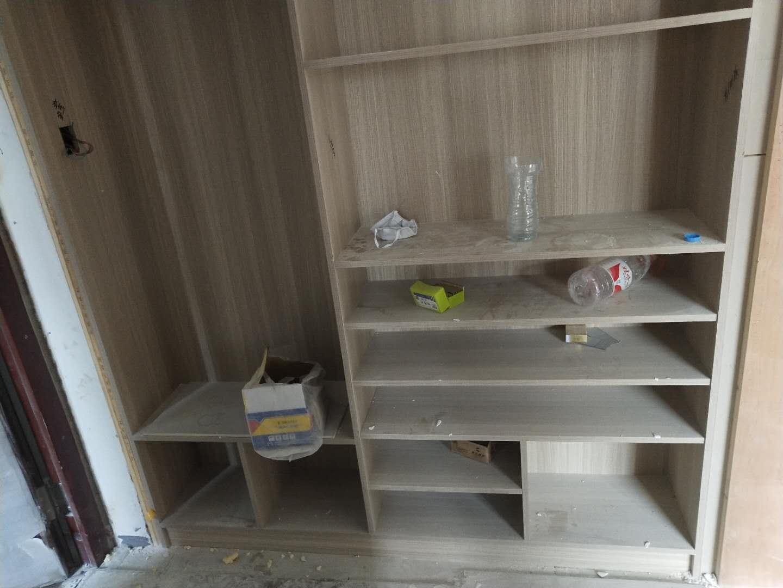 杭州富春壹号院工地施工实景图