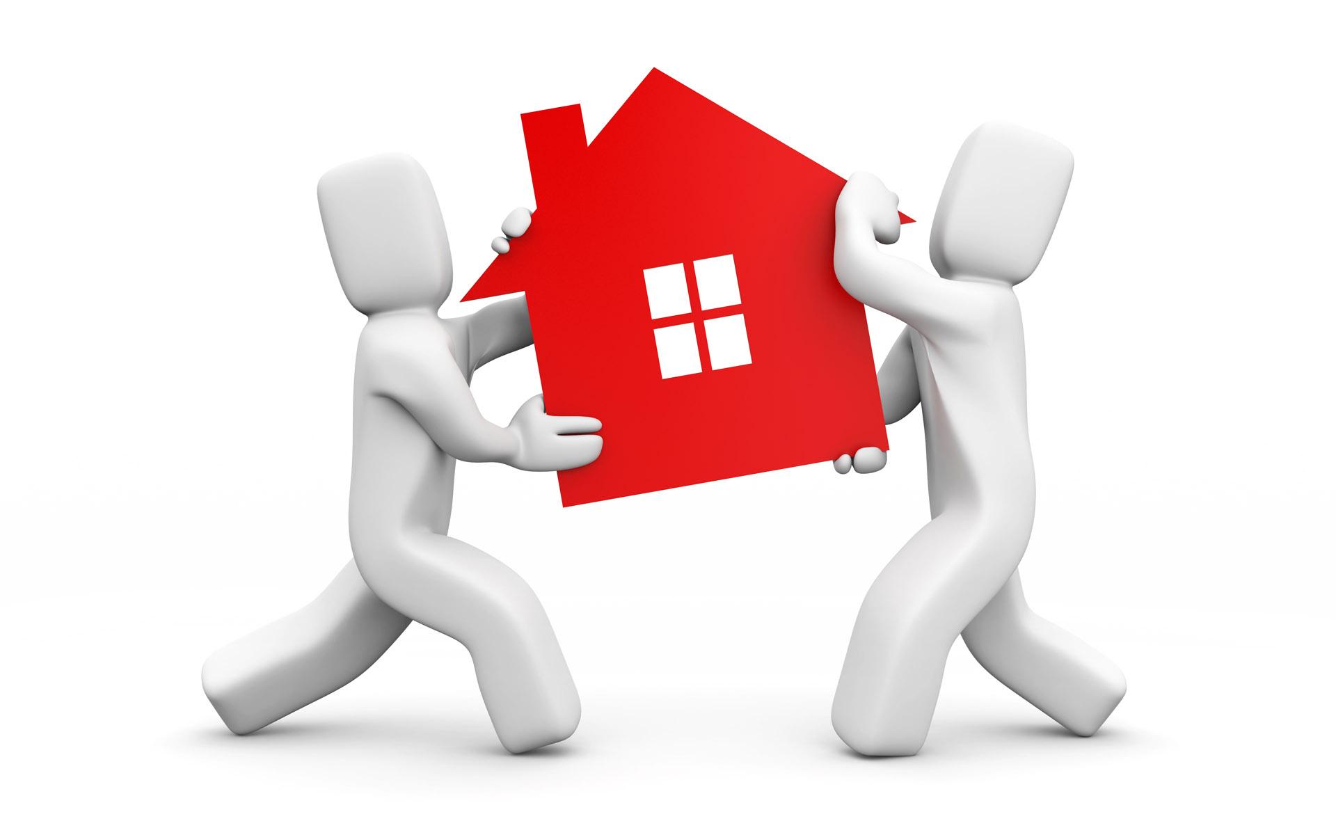 怎么搬家  轻松搬好家的简单6步骤