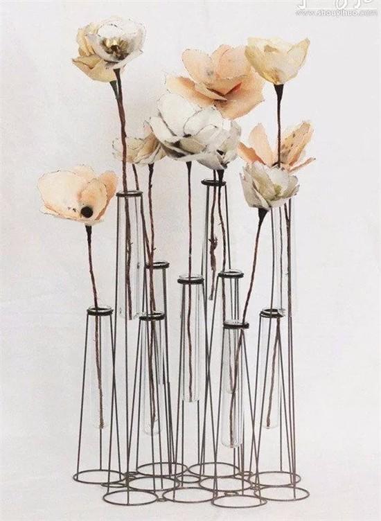 软装花器搭配技巧 花器软装摆放