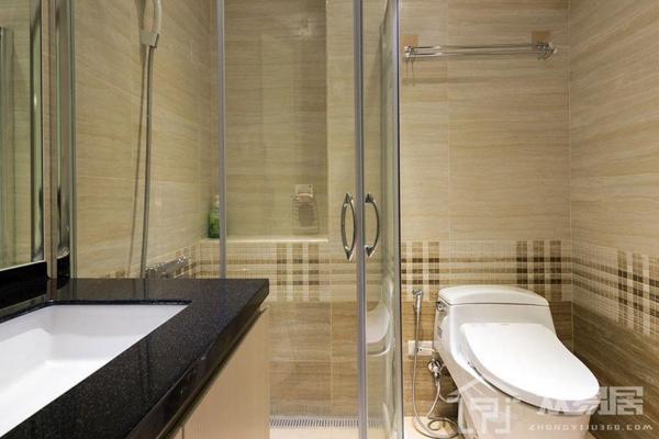 浴室干湿分离好处 浴室干湿分离法则