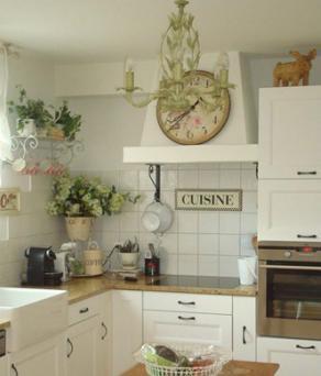 小户型厨房空间布局 厨房格局空间利用