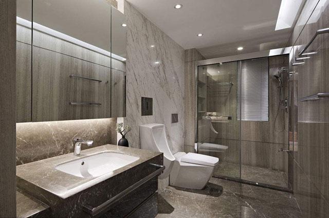 卫浴终端店面如何平稳发展 建立标准化的重要性