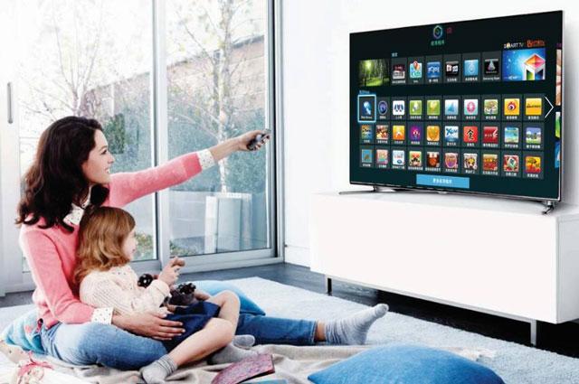 智能家电时代到来 传统家电平台不容小视