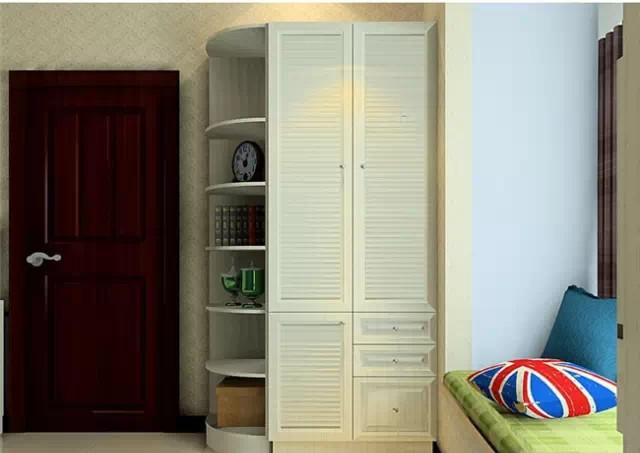 衣柜都有哪些分类 不同衣柜分类应该怎么搭配
