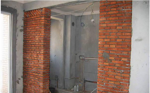 房屋结构六不能拆 房屋结构拆改注意事项
