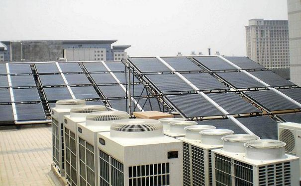什么是太阳能地热 太阳能地热的优点与价格