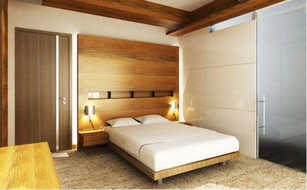 常熟装修资讯 如何挑选优质卧室门