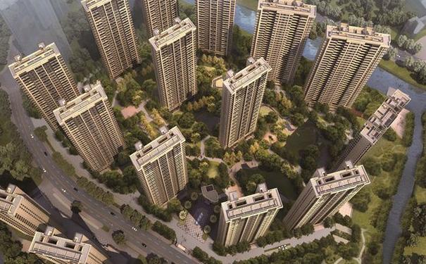 莆田涵江·保利城 均价7200元/平方米