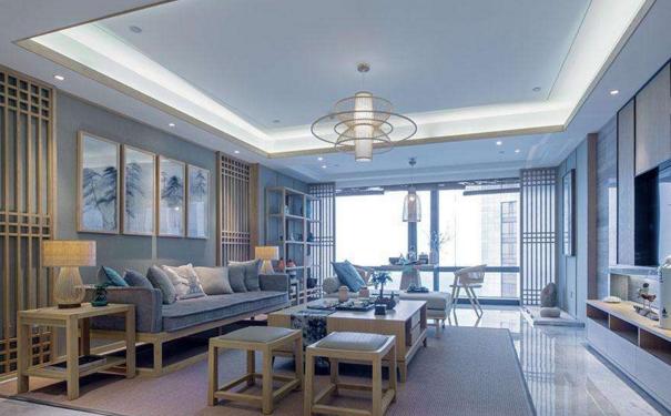 珠海日式客厅怎么设计 日式客厅设计技巧