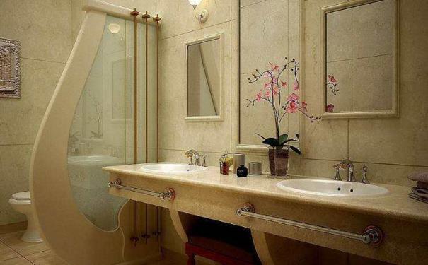 绍兴卫生间如何装修 卫生间装修流程