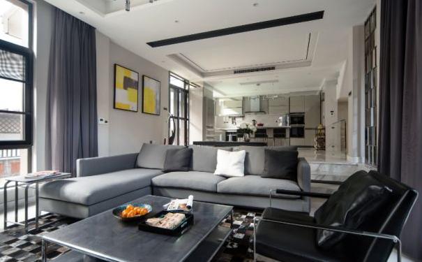 廊坊现代简约别墅如何设计 现代简约别墅的装修设计