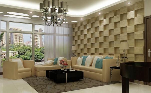 绍兴沙发背景墙怎么设计 沙发背景墙的设计要点