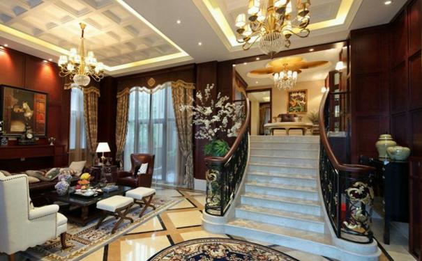 宁波欧式别墅如何装修 欧式别墅装修要点