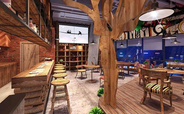 武汉咖啡馆装修哪种风格好 不同咖啡馆装修要点