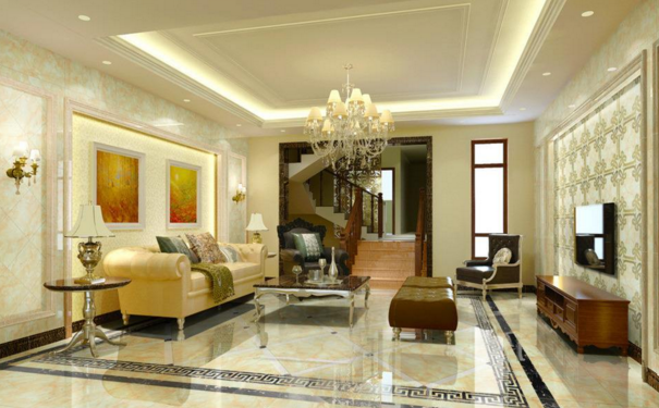 绍兴欧式客厅如何设计 欧式客厅设计要点