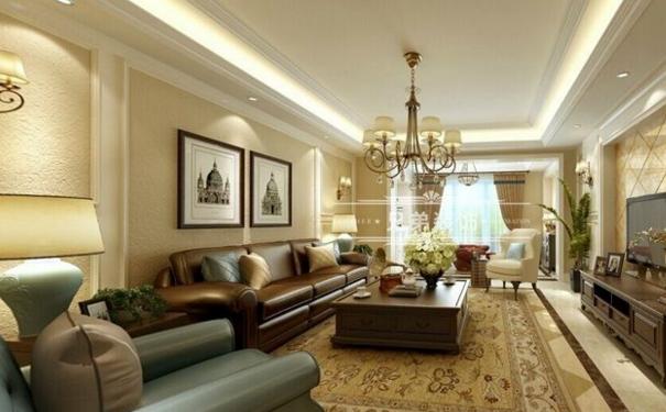 厦门沙发背景墙怎么设计 沙发背景设计要点
