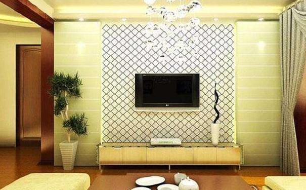 苏州电视墙怎么装修好看 不同材料装修效果不同