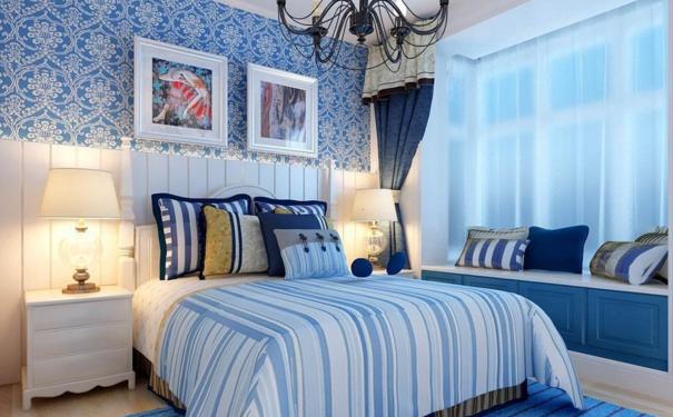 呼和浩特地中海卧室如何装修 地中海卧室装修技巧