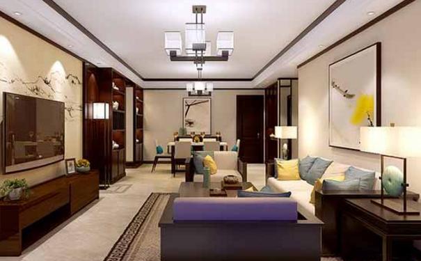 绍兴客厅装修哪种风格好 不同风格装修效果不同