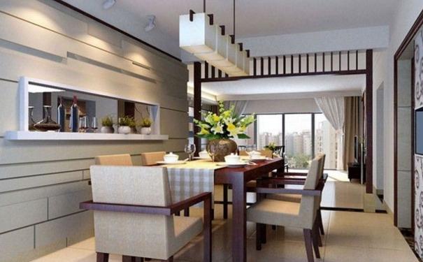 郑州家庭餐厅如何装修 餐厅装修的设计要点