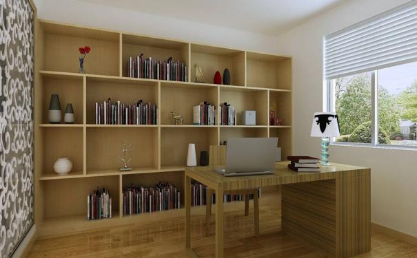 呼和浩特书房如何设计 书房设计要点