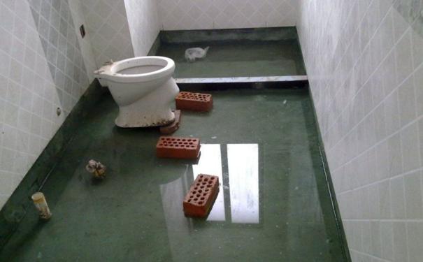 武汉卫生间防水装修如何验收 卫生间防水装修验收攻略