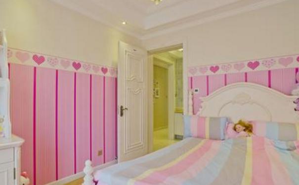 银川儿童房装修哪种色彩好 儿童房装修色彩禁忌