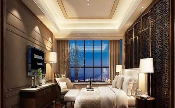 无锡室内照明如何设计 室内照明设计法则