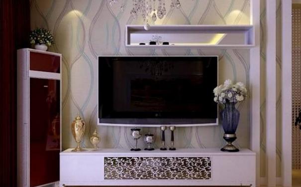 武汉客厅电视墙用什么材料好 客厅电视墙装修设计