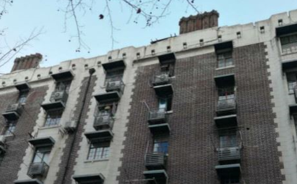 上海城市旧房改造 预计2020年改造完成