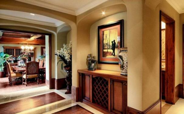 宁波美式家居如何打造 美式风格装修技巧