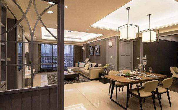 上海家居隔断怎么设计 家居隔断设计要点