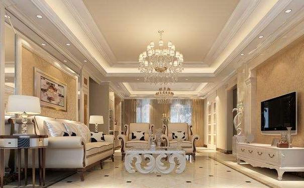 温州简欧客厅怎么设计 欧式客厅设计注意事项