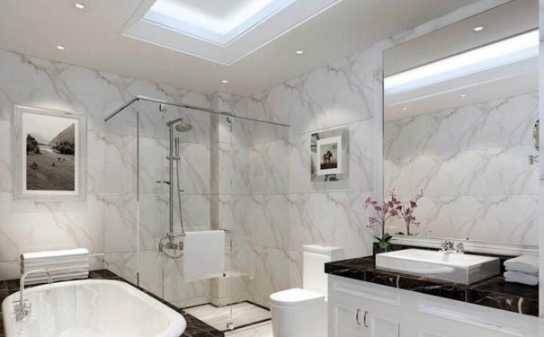 常州二手房卫浴间怎么装修 二手房卫浴间装修技巧
