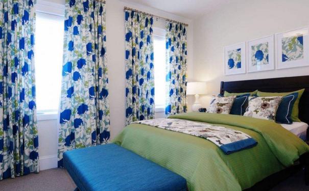 大连室内窗帘如何搭配 室内窗帘搭配技巧