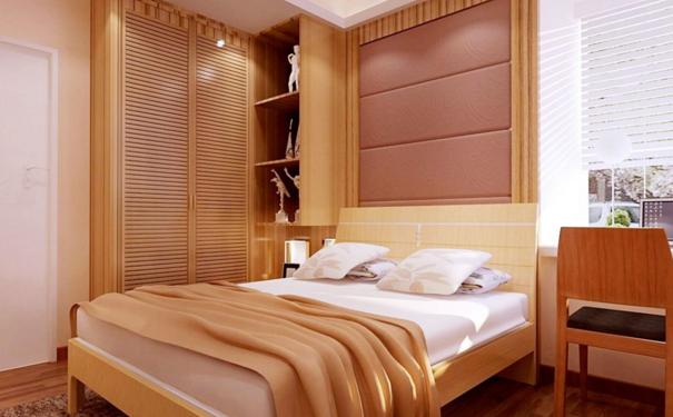 东莞小卧室如何设计 小卧室装修技巧