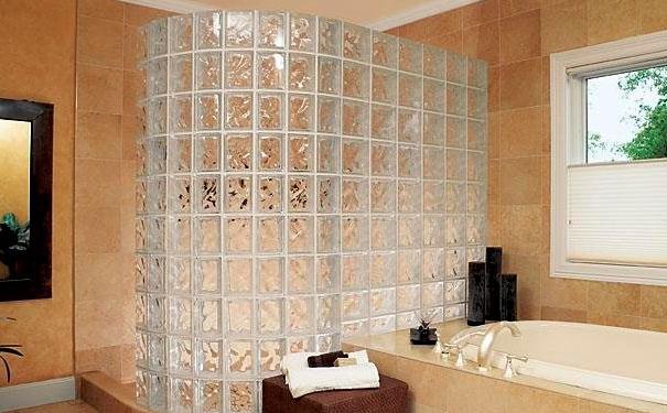 泉州玻璃砖装修要注意什么 玻璃砖装修注意事项