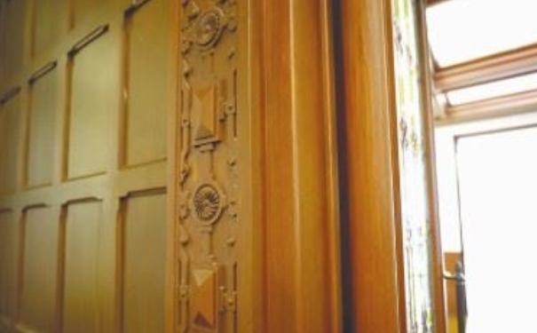 上海历史博物馆修缮 内部场景最大限度还原旧貌