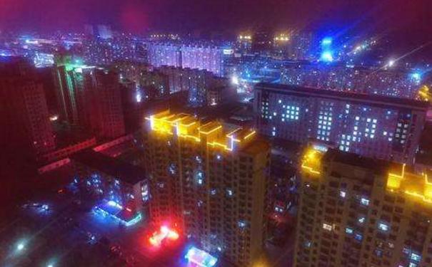 哈尔滨巴彦县棚户改造 项目计划改造900户