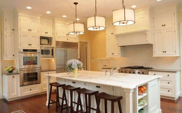 贵阳开放式厨房吧台如何设计 开放式厨房吧台设计技巧