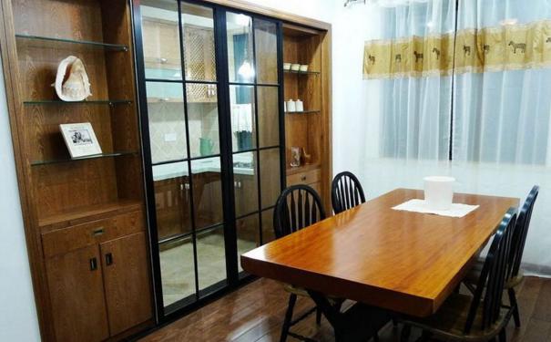 武汉厨房隔断怎么设计 厨房隔断设计攻略