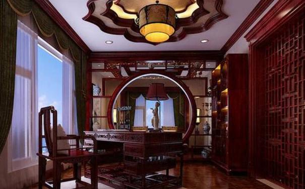 东莞新中式别墅如何装修 新中式别墅装修技巧