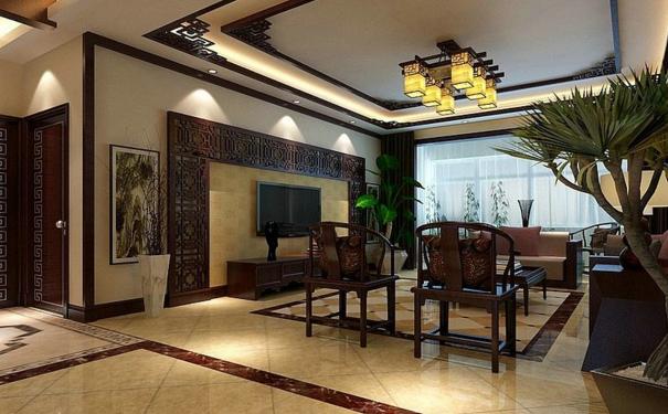 温州新中式房屋如何打造 新中式房屋装修技巧