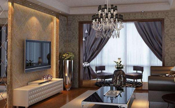 哈尔滨欧式家居如何打造 欧式家居装修技巧