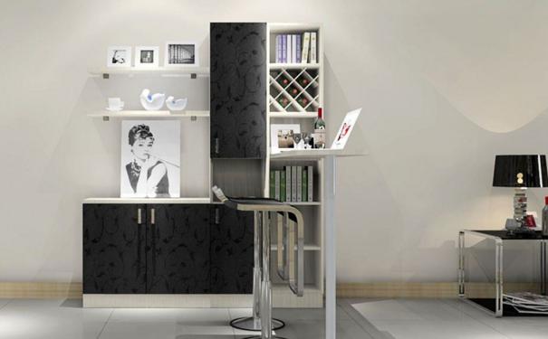 南通室内吧台如何设计 室内吧台设计方案